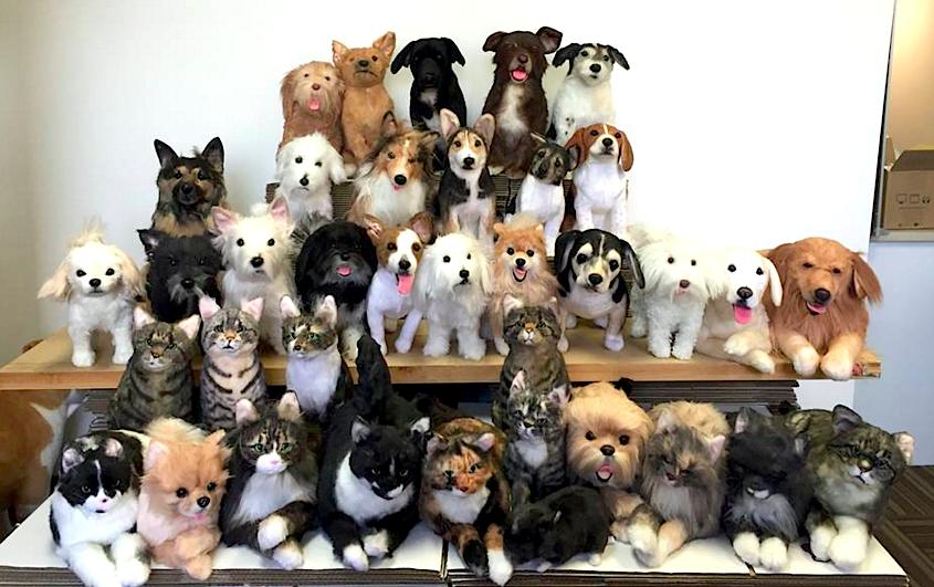Where To Buy The Best Custom Stuffed Animals Cuddle Clones Vs